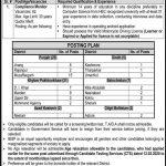 Benazir Income Support Programme BISP CTS jobs 2021
