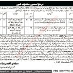 Department of Religious Affairs Balochistan NTS Jobs Application Form.jpg