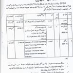 Deputy Commissioner Office Upper Chitral PTS Jobs Application Form