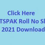 District and Session Court Bahawalnagar CTSPAK Roll No Slip 2021