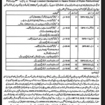 Directorate General Extension Livestock and Dairy Development ATS Jobs Roll No Slip
